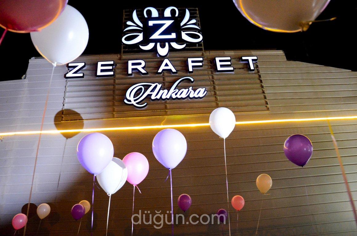 Zerafet Ankara