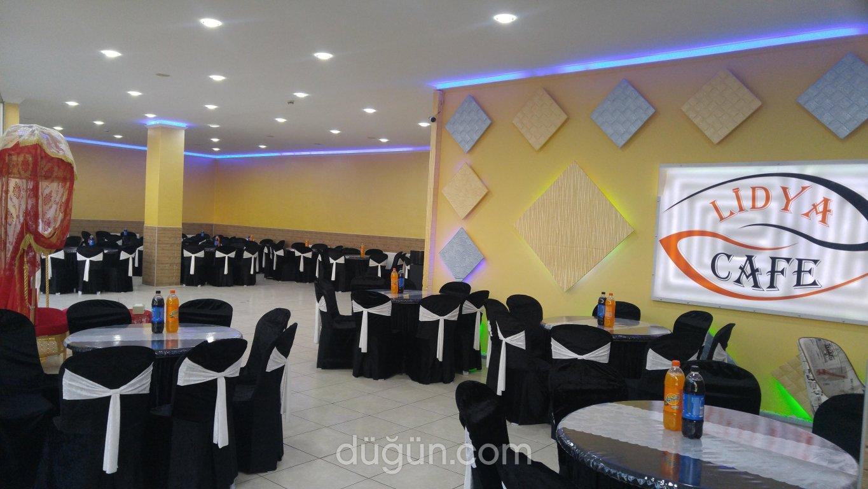 Lidya Kına Evi Kokteyl Balo Salonu