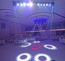 Alyans Düğün Salonu