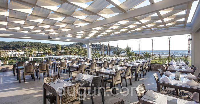 Palm Wings Ephesus Hotels