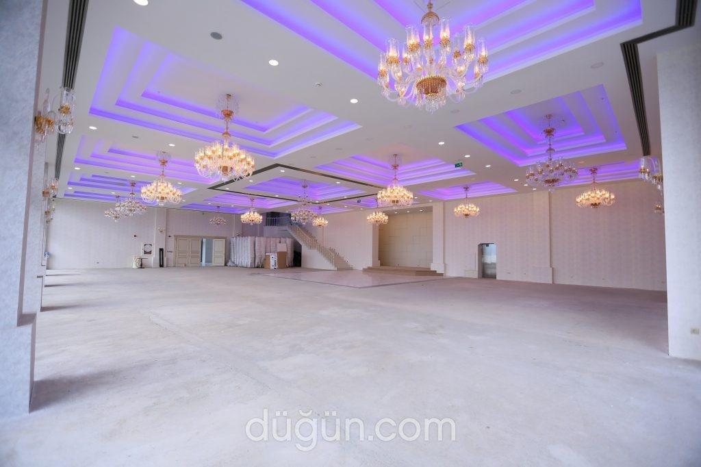 Yelken Restaurant Düğün Salonu