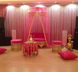 Mimoza Organizasyon ve Kır Düğün Salonu