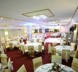 Gala Grand Düğün Salonları
