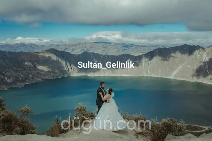 Sultan Gelinlik