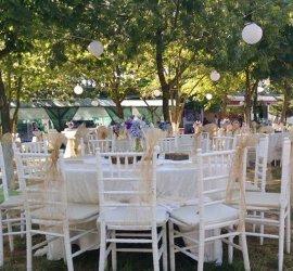 Düğün Organizasyonunu Bizimle Yapan Çiftlere Sucuk Partisi Hediye!
