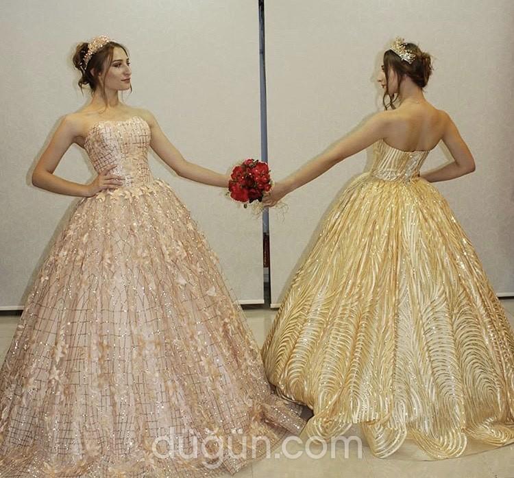 Filiz Yıldırım Haute Couture