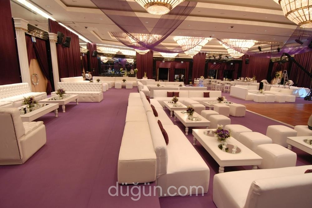 Grand Ankara Hotel & Convention Center