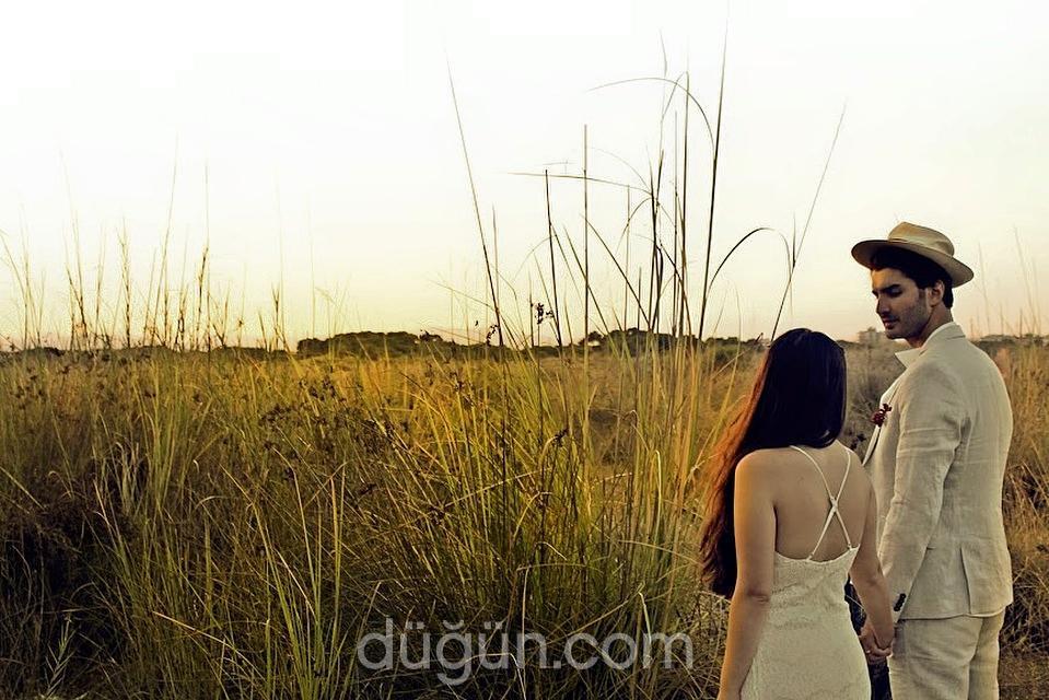 Ceren Tuncan Wedding Photography