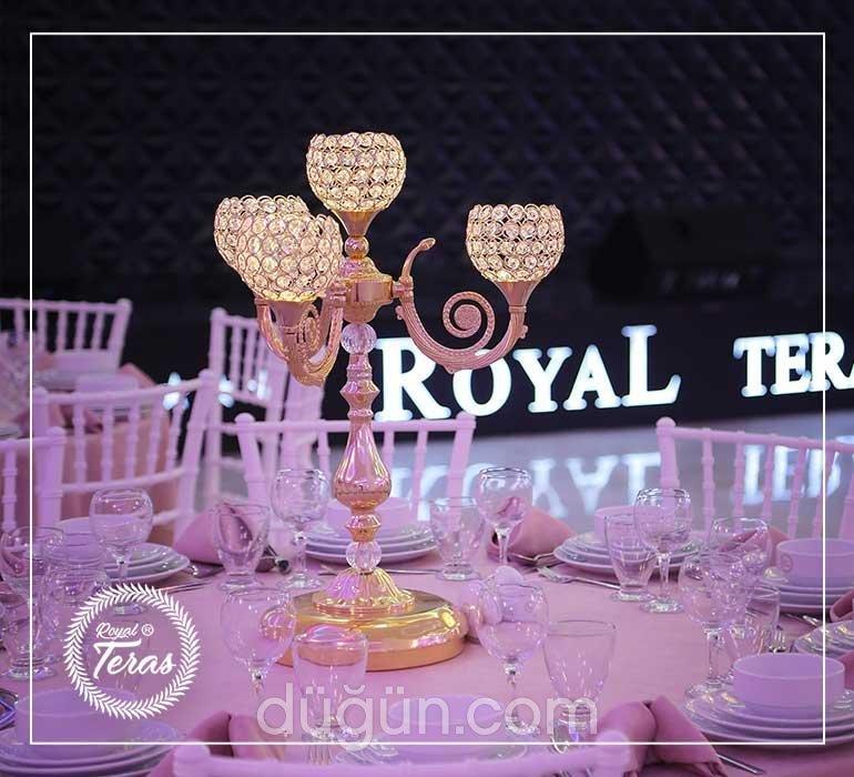 Royal Teras Düğün ve Davet Balo Salonu