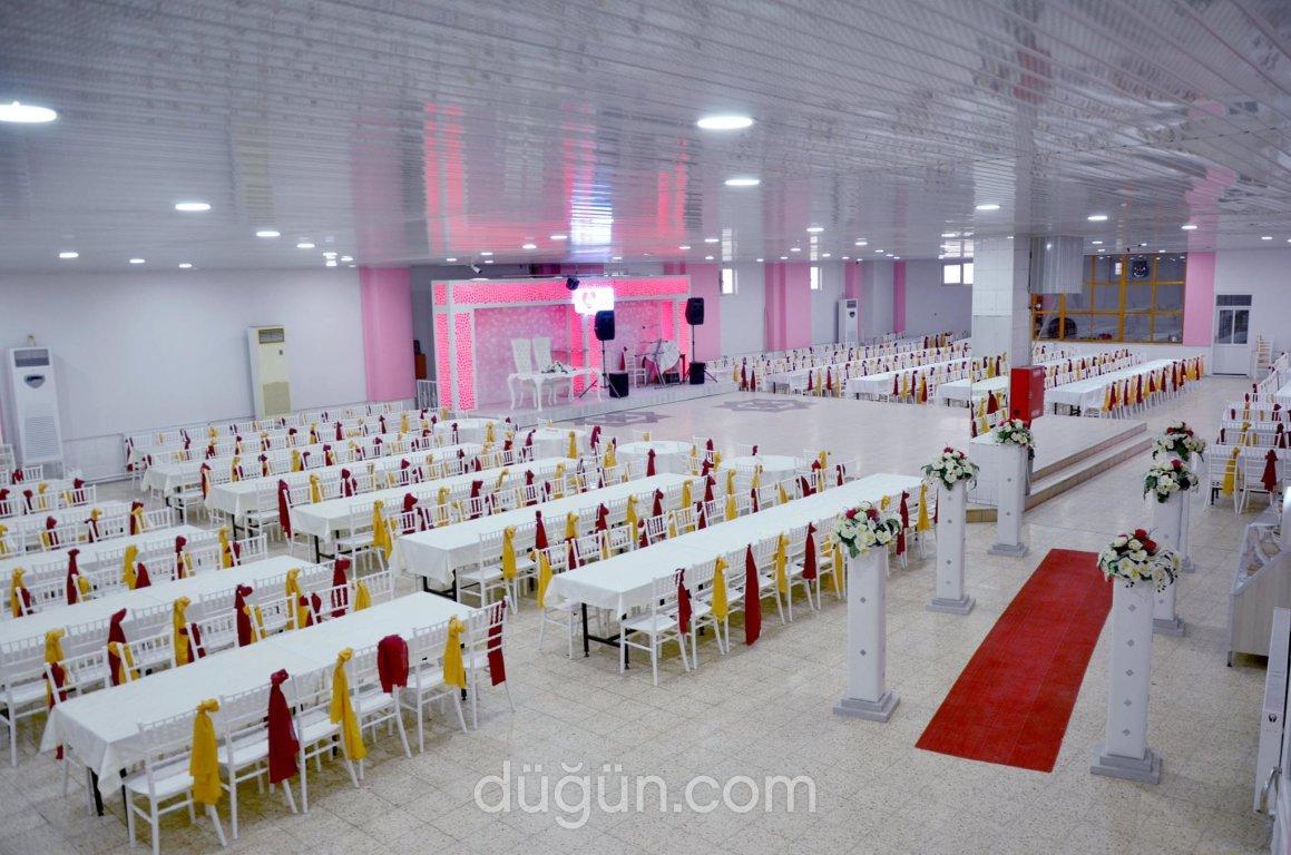 Örnek Düğün Salonları
