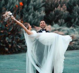 Hafta İçi Düğün Hikayesi Çekimlerinde Drone  %50 İndirimli !