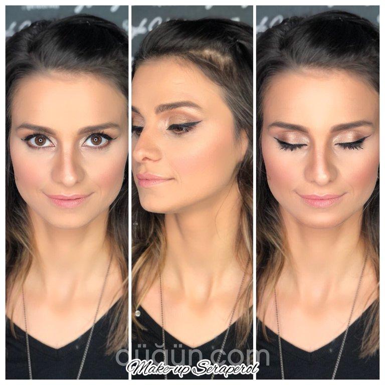 Make Up Serap Erol