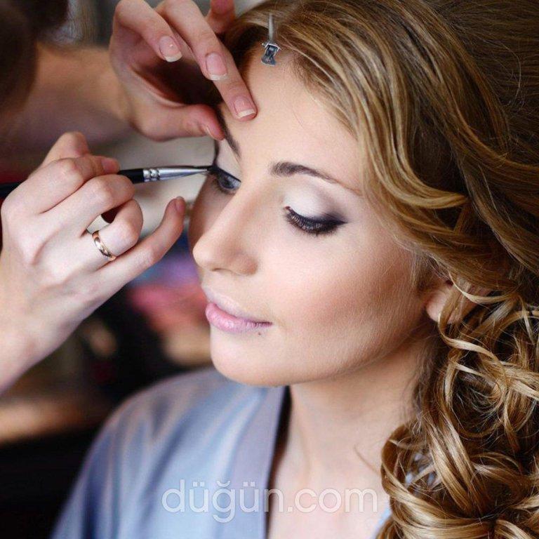 By Ali Özpolat Hair Make Up