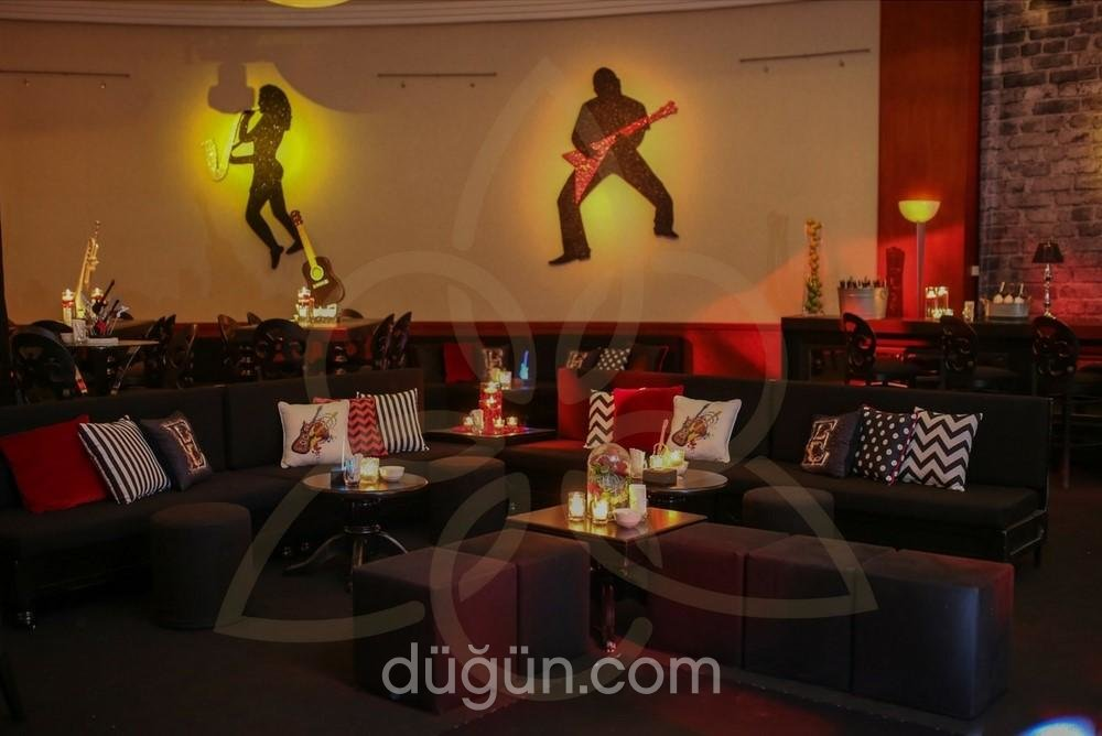 And Event & Design Studio