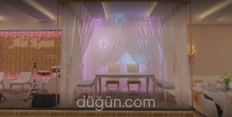Ahi Kasrı Düğün Salonu