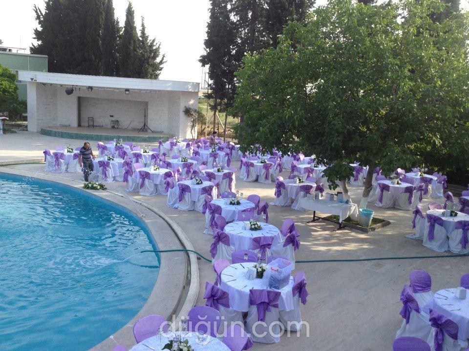 Kısıkpet Düğün Salonu