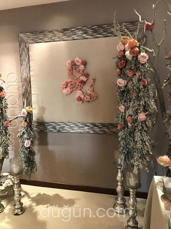 Peony Flower Design