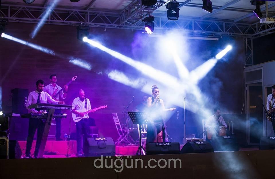 Qloops Band by Hamza & Bahar