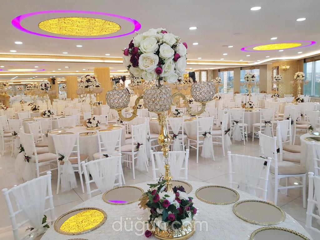 Avrupa Gold  1-2 Düğün Davet Salonları