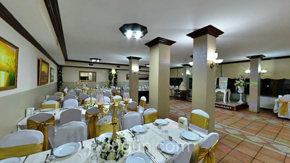 Küçük Çamlıca Restaurant