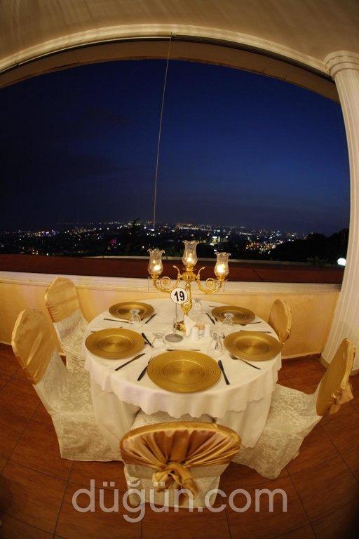 Çamlıca Dilek Restaurant