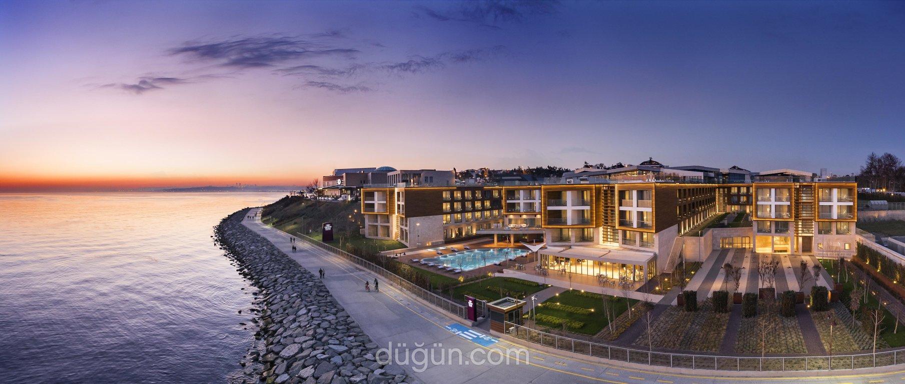 Crowne Plaza İstanbul - La Brise