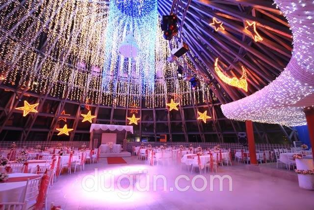 İlksen Düğün Salonları Altındağ