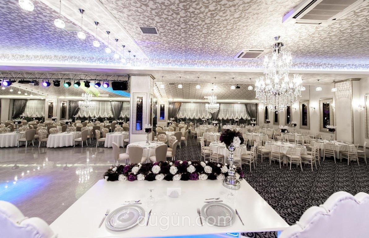 İlksen Düğün Salonları Yenimahalle