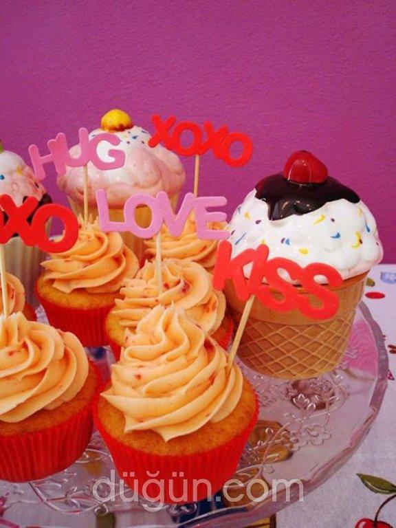 İstanbul Cupcake Factory