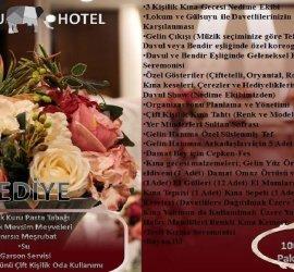 Eyüboğlu Hotel