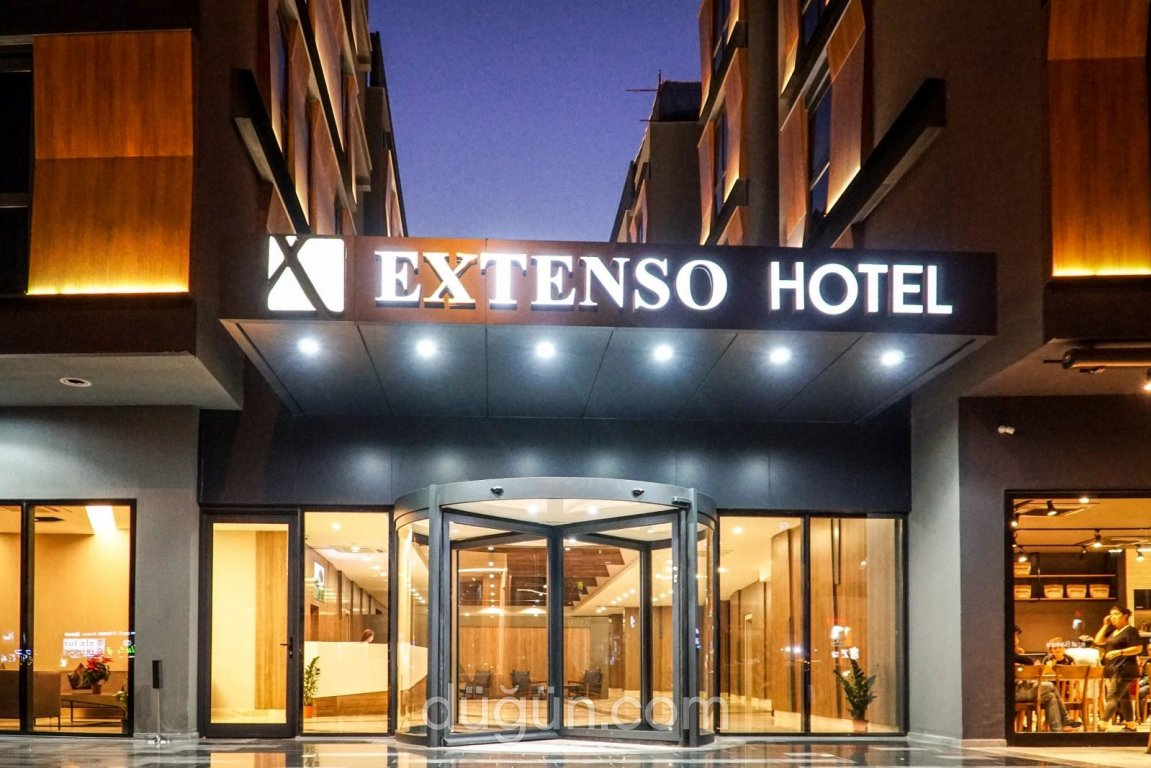 Extenso Hotel