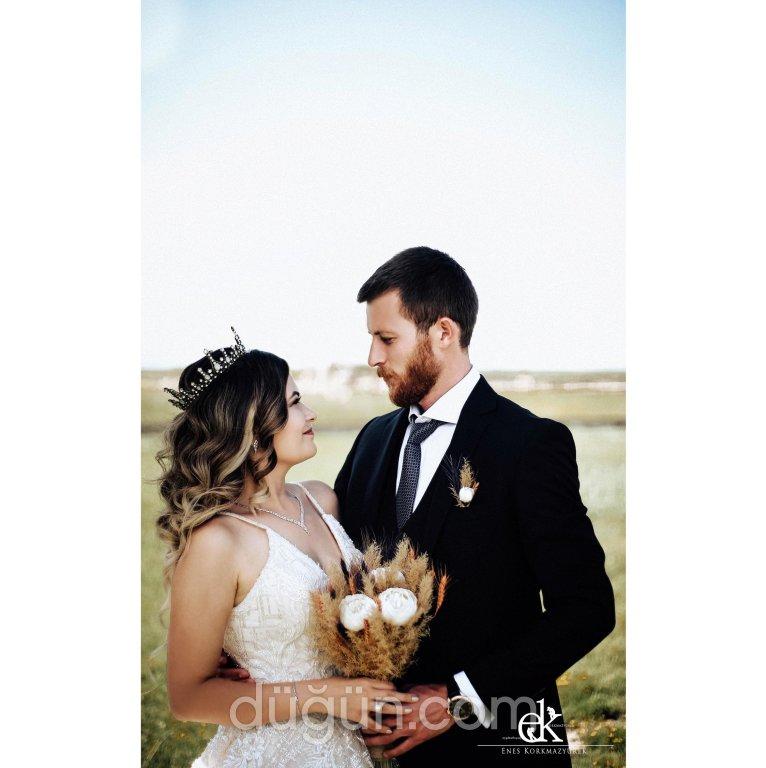 Enes Korkmazyürek Düğün Fotoğrafçısı