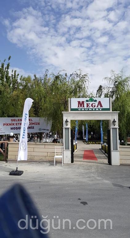 Mega Country