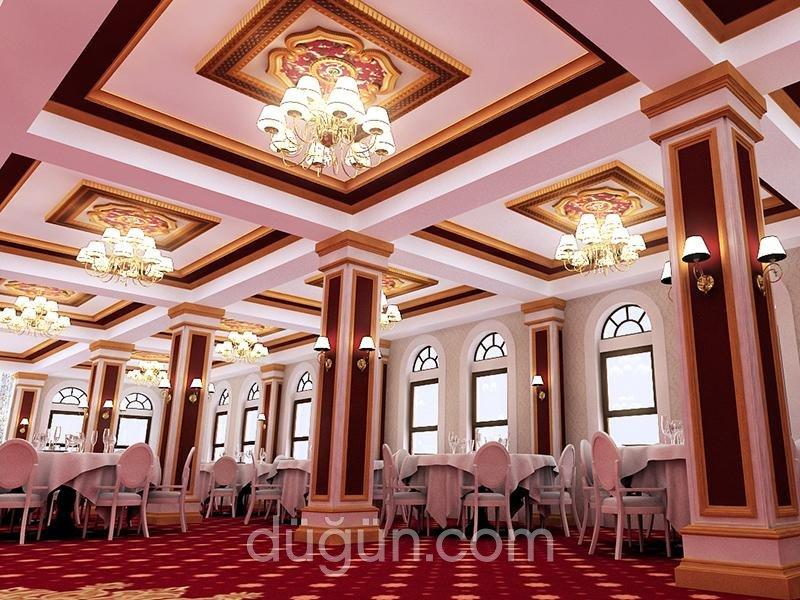 Grand Anka Düğün Balo Kokteyl Kına Salon