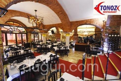 Tonoz Restaurant