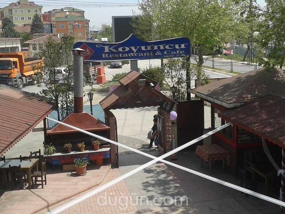 Koyuncu Cafe Restaurant
