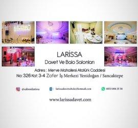 Larissa Davet & Balo