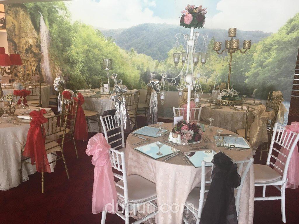 Uludağ Florya Restaurant