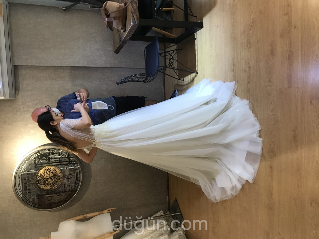 Nergis Şahan Couture