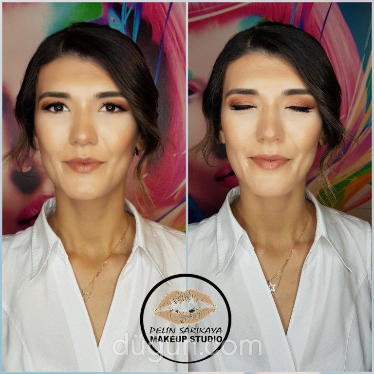 Pelin Sarıkaya Make Up Studyo