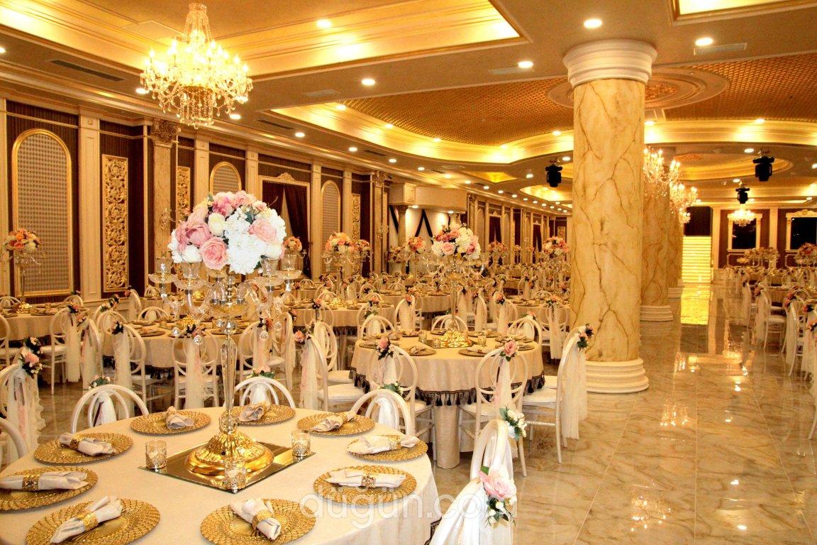 Valentine Düğün Davet Tutku Salonu
