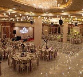 Valentine Düğün Davet Kına Masal Salonu