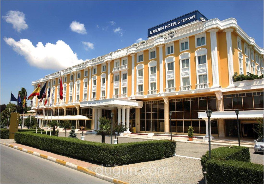 Eresin Topkapı Hotel