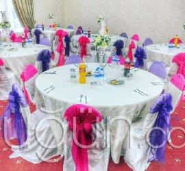 Marina Düğün Salonu Ve Eğlence Merkezi