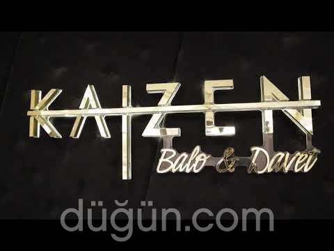 Kaizen Balo Davet