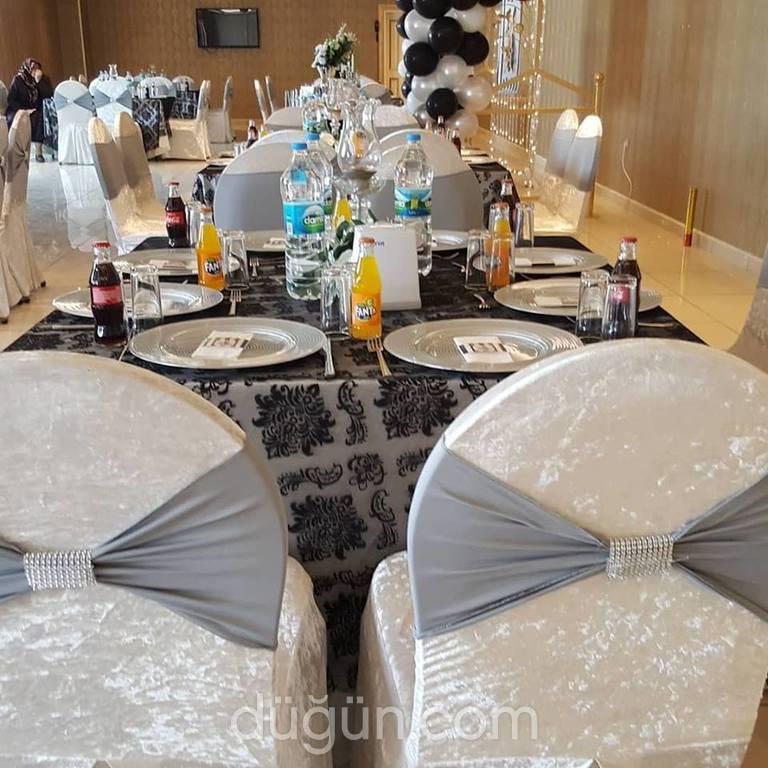 Balkonuk Center Manolya Salonu