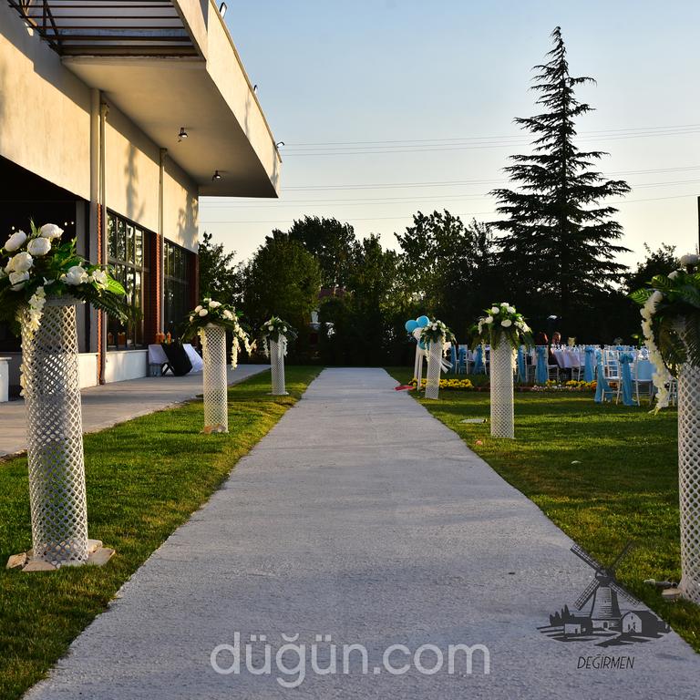 Değirmen Düğün Davet Salonları
