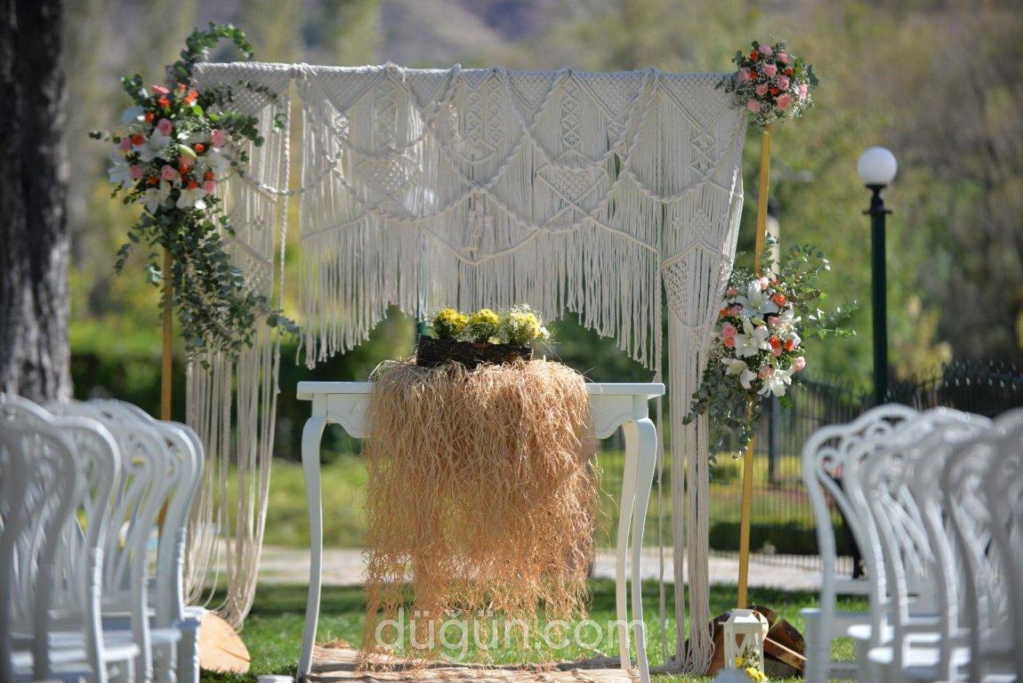 Botanik Park Düğün ve Davet