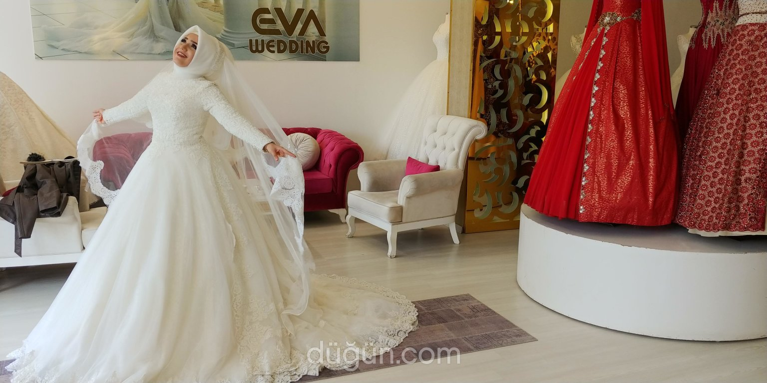 Eva Wedding Moda