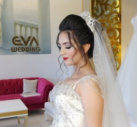 Eva Wedding Moda